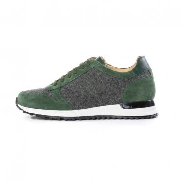 Loden Sneaker Max